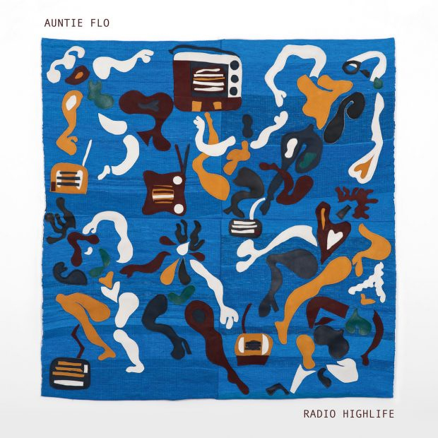 Album Review: Auntie Flo – Radio Highlife [Brownswood Recordings; October 2018]