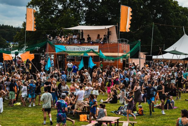 Event Review: Wilderness Festival 2019 @ Cornbury Park (Oxfordshire; Thursday 1st to Sunday 4th August 2019]