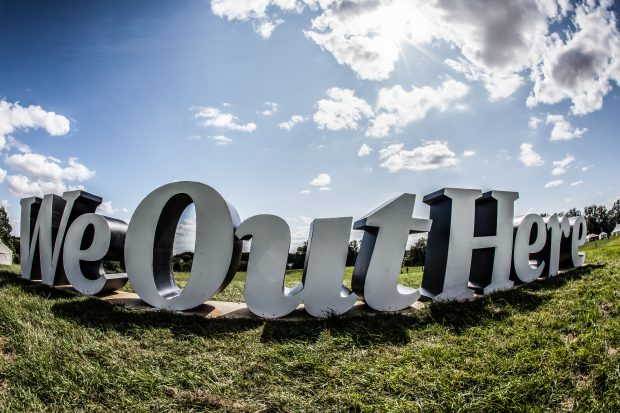 Event Review: We Out Here Festival (Abbots Ripton, Cambridgeshire; Thursday 15th to Sunday 18 August 2019)