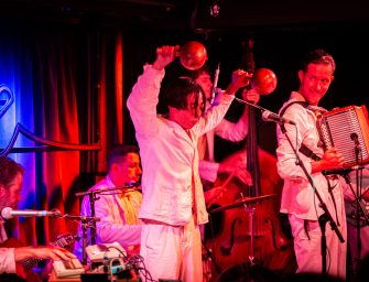 Gallery: Malphino @ Pizza Express Live Holborn (London; Wednesday 2nd October 2019)