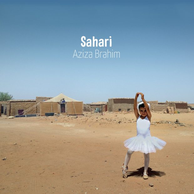 Album Review: Aziza Brahim – Sahari [Glitterbeat Records; November 2019]