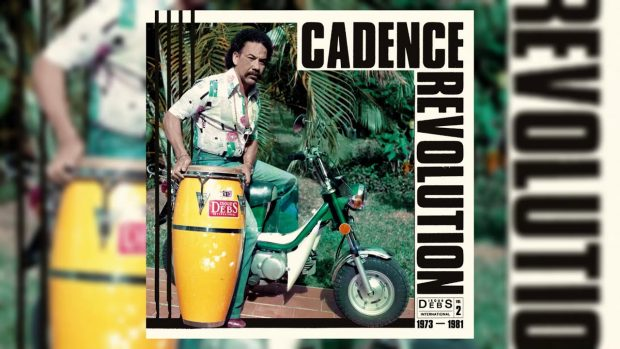 Podcast: Radio Mukambo #446 – Cadence Revolution