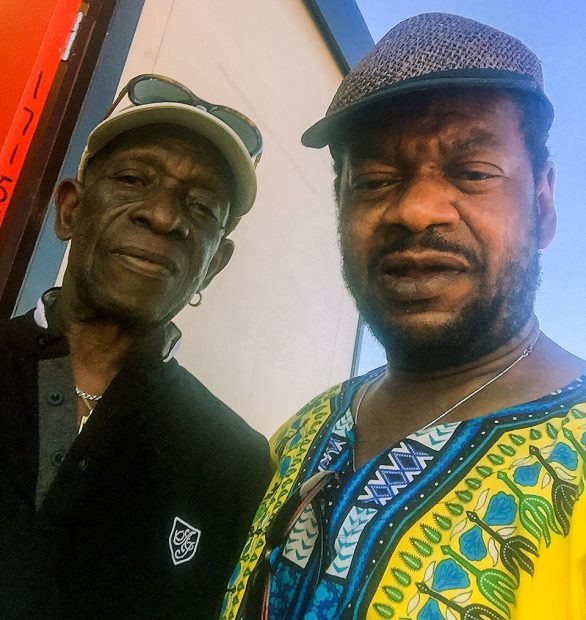 Playlist: Afrobeat No Go Die… A Tony Allen Tribute by Bukky Leo