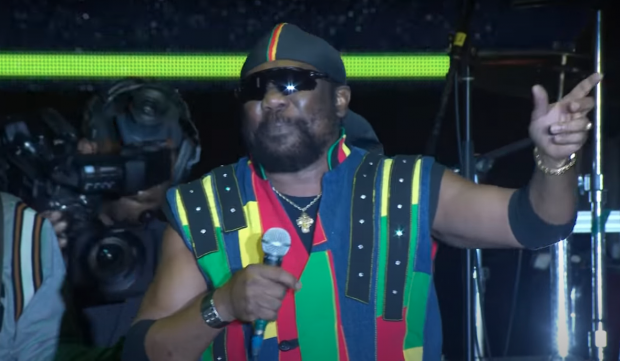 Daily Discovery: Toots & the Maytals – Rebel Salute 2020