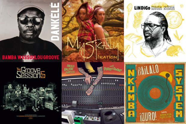 Podcast: Radio Mukambo's Top 30 Albums of 2020 (#30 to #16)