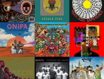Podcast: Radio Mukambo's Top 30 Albums of 2020 (#15 to #1)