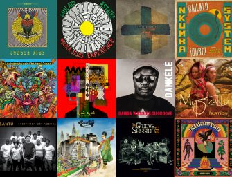 Best Afro-Groove Albums of 2020