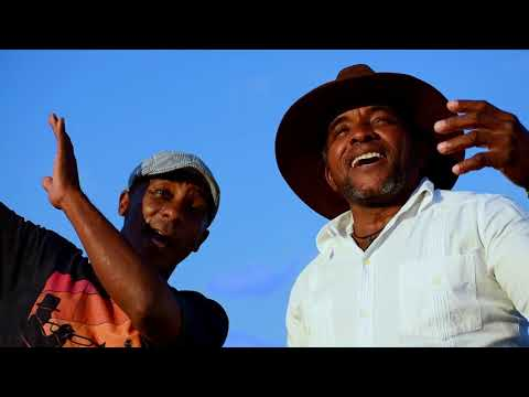 Daily Discovery: Mista Savona – The Fire From Africa feat. Micah Shemaiah, PuchoMan, The Gideon & Anyilena