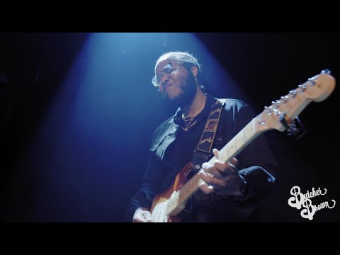 Daily Discovery: Butcher Brown – IDK (Live at The Broadberry)