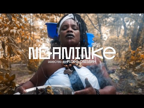 Daily Discovery: Les Mamans du Congo & Rrobin – Ngaminke [Clip Officiel]