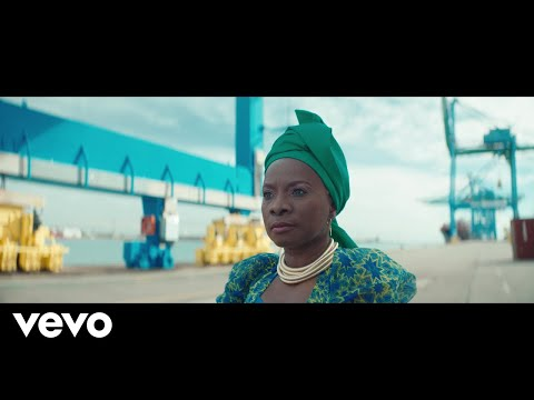Daily Discovery: Angelique Kidjo – Dignity ft. Yemi Alade