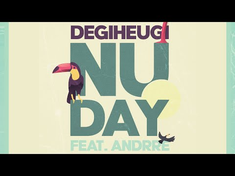 Daily Discovery: Degiheugi – Nuday feat Andrre (Official Audio)