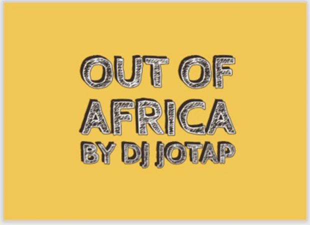 Podcast: Out Of Africa (April 2021)
