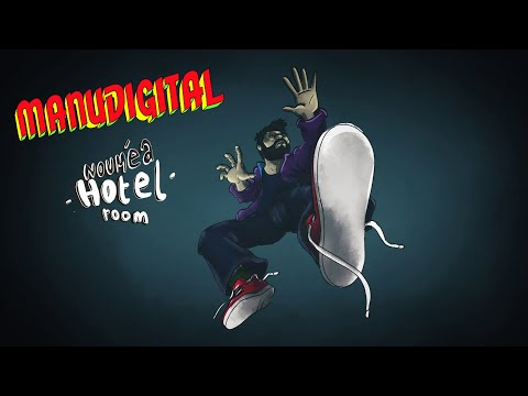 Daily Discovery: MANUDIGITAL – Noumea Hotel Room (Official Video)