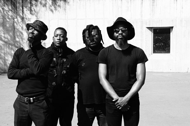 Interview: Q&A with BLK JKS – South African Songs from the Future's Past (May 2021)