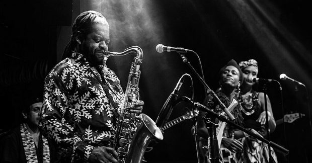 Preview: Bukky Leo and Black Egypt @ Woolwich Works (London; Saturday 23rd October 2021)