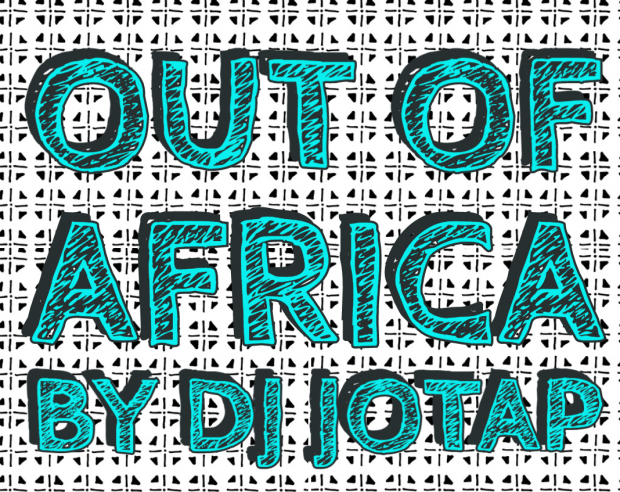 Podcast: Out Of Africa (September 2021)