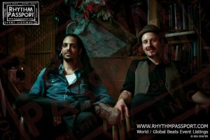 Interview and Review: Gypsy Hill Album Launch Party @ Passing Clouds (London, 11th September 2014)